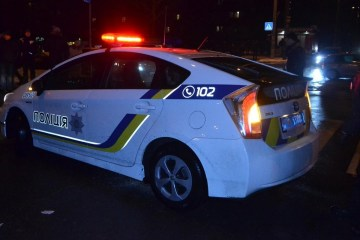 Foreign serviceman found shot in Kyiv was not National Guard instructor - police