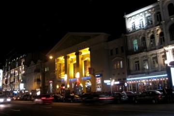 Le bail du cinéma «Kyiv» ne sera pas prolongé