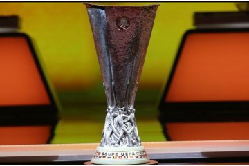 Dynamo to take on AEK in Europa League round of 32
