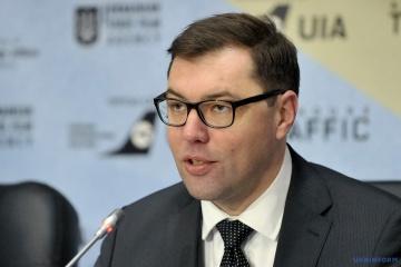 Exteriores: No se elegirá ninguna autonomía en el Donbás, Ucrania es un Estado unitario