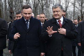 Duda: Interconector de gas entre Ucrania y Polonia es una inversión para el beneficio de ambos países