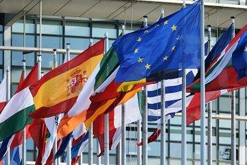 Les leaders européens félicitent Volodymyr Zelensky pour sa victoire