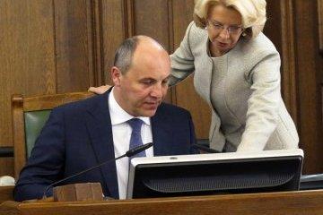 Ucrania pretende profundizar la cooperación con Letonia