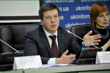 Zubko: Local budgets get UAH 173.5 bln in January-November 2017