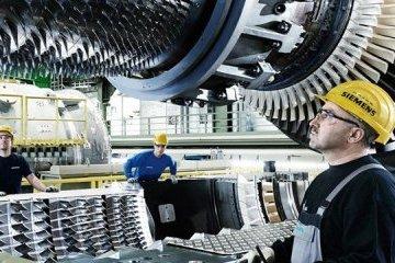 El tribunal ruso se niega a devolver las turbinas Siemens de Crimea