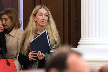 Eight people die of measles in Ukraine - health minister