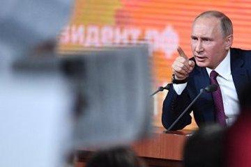 Putin comenta sobre la adhesión de Estados Unidos al 'formato Normandía'