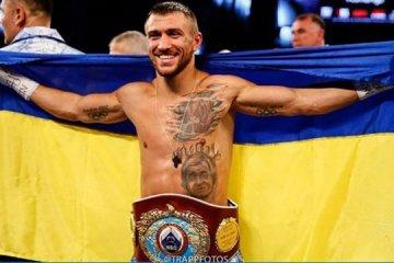 The Ring gibt Lomatschenko den besten Boxer des Jahres