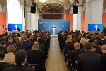 Poroshenko: El tribunal independiente es una garantía de la soberanía del Estado