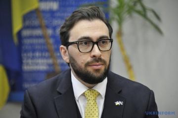 Vinnikov: La OTAN nunca reconocerá la anexión de Crimea