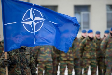 NATO praises progress of Ukrainian army reform – Muzhenko