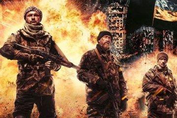 Le film dramatique les «Cyborgs» a récolté plus de 19 millions de hryvnias en trois semaines