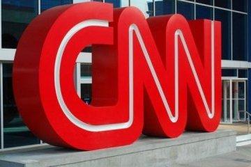 Un vídeo sobre Ucrania se transmite en CNN
