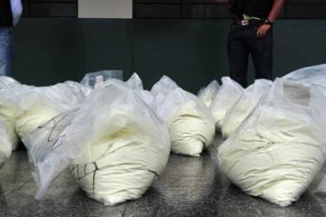 200 Kilo Kokain im Hafen Juschnyj entdeckt