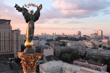 Kyiv Council increases budget of tourism development program for 2018