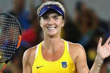 Switolina im Finale des WTA-Turniers in Brisbane