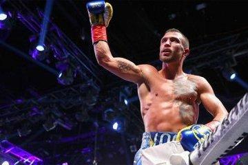 Lomatschenko bester Boxer der Welt nach Fightnews