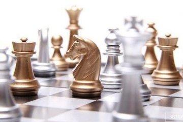 La ajedrecista ucraniana gana la plata en el torneo internacional en los Emiratos Árabes Unidos