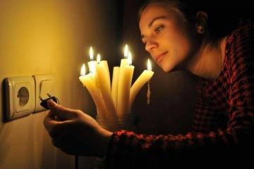 Intempéries : 537 villes et villages ukrainiens privés d'électricité