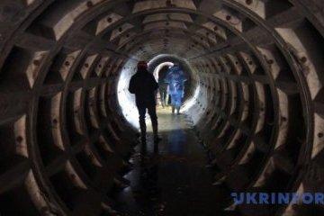 À Tchernivtsi on pourra chercher des perles dans les cavernes (photos)