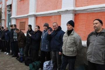 El intercambio de rehenes ha terminado: La parte ucraniana recibe a 73 personas
