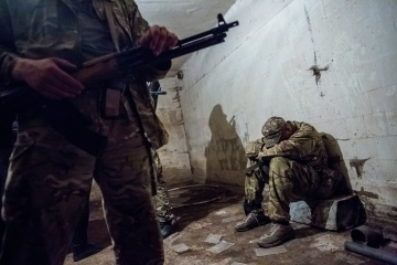 Three hundred more Ukrainians held captive in occupied Donbas