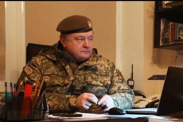 El presidente: Súshchenko y Sentsov serán liberados del cautiverio ruso