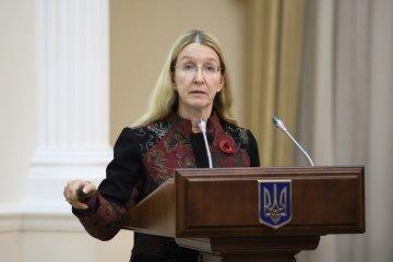 Huit personnes sont mortes de la rougeole en Ukraine