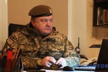 President Poroshenko: Sushchenko, Sentsov to be released from Russian captivity