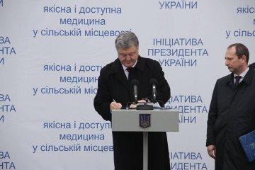 Poroshenko instruye reanudar las conversaciones con Rusia sobre el regreso de los presos políticos