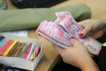 Średnia pensja w ciągu roku wzrosła o 12,3% - Główny Urząd Statystyczny
