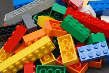 LEGO für alle Erstklässler 2018