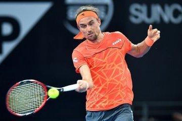 Tennis: Dolgopolow besiegt Zeballos