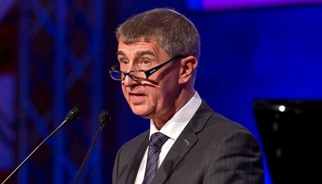 Прем'єр Чехії назвав прохання прихистити мігрантів