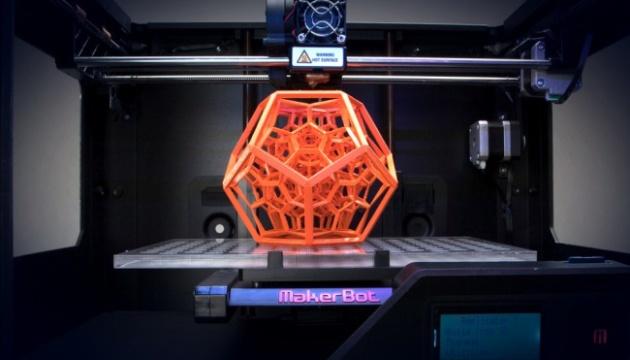 Інженери розробили новий метод 3D-друку, що значно збільшить міцність деталей