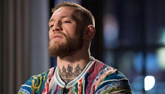 Ірландська мафія готова заплатити $900 тисяч за голову чемпіона UFC Макгрегора