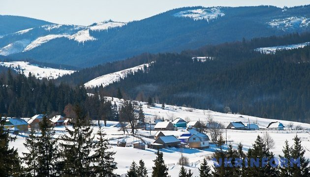High avalanche risk still remains in Carpathians