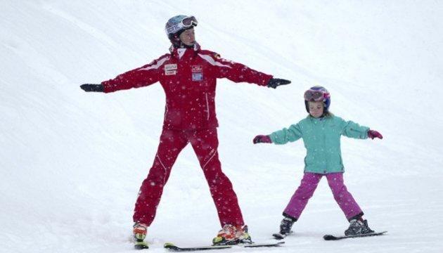 Украина стала лидером экспорта лыж в ЕС — МЭРТ
