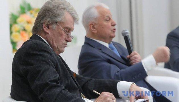 Кравчук пояснив, чому автономія кримських татар має бути національною