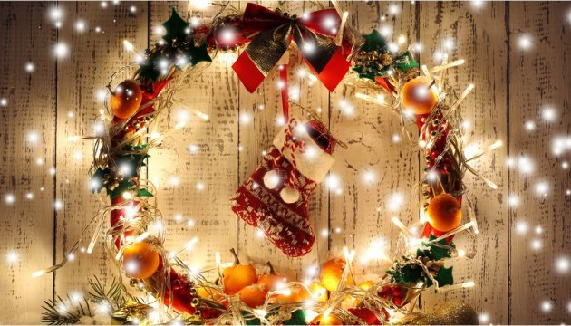 今日は、グレゴリオ暦のクリスマス
