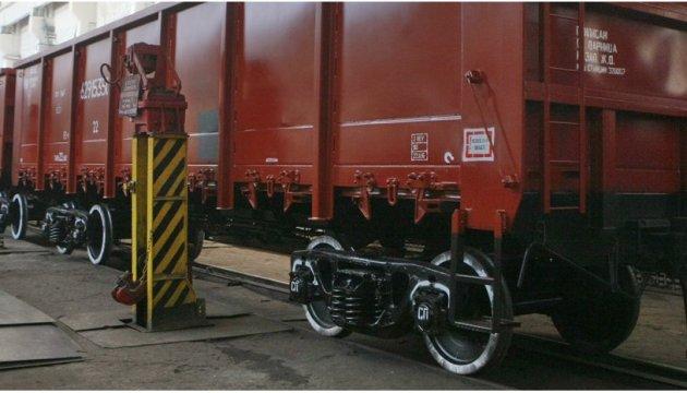 В Укрзализныци объяснили нюансы пересмотра тарифов на грузовые перевозки