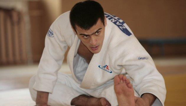 Дзюдо: українці Зантарая та Канівець виступлять на Grand Slam у Токіо