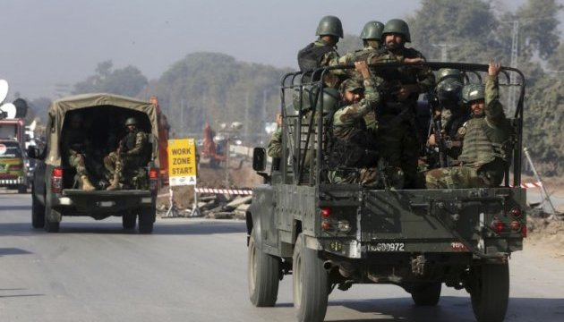 В Афганистане талибы атаковали блокпост, есть погибшие