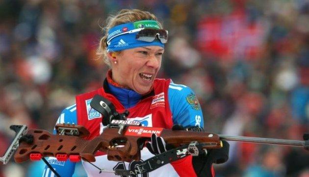 МОК дискваліфікував ще трьох російських спортсменок