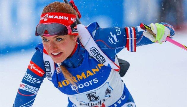 Коукалова: Думаєте, російських спортсменів просто так позбавили 11 медалей в Сочі?