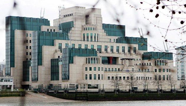 Британская разведка считает Россию главной угрозой международной безопасности