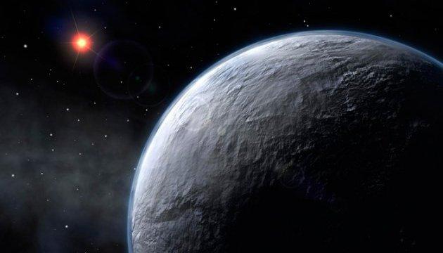 Астрономы нашли новую экзопланету размером с Юпитер