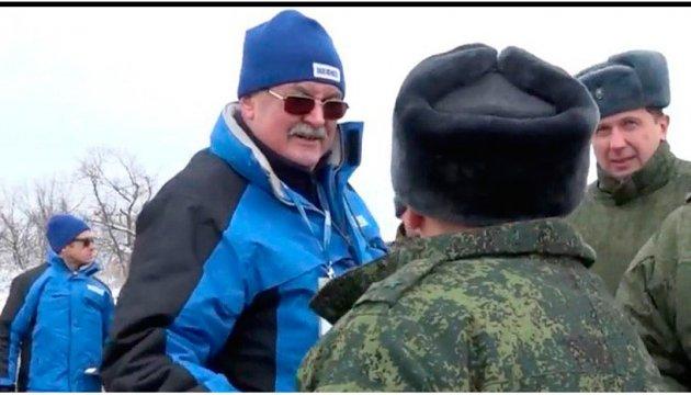 OSZE: 39 Russen beteiligen sich an Beobachtermission in Ostukraine