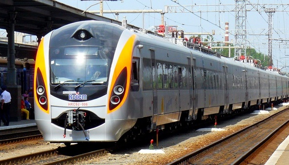 Agreement on launching Lublin-Lviv railway route could be signed in autumn
