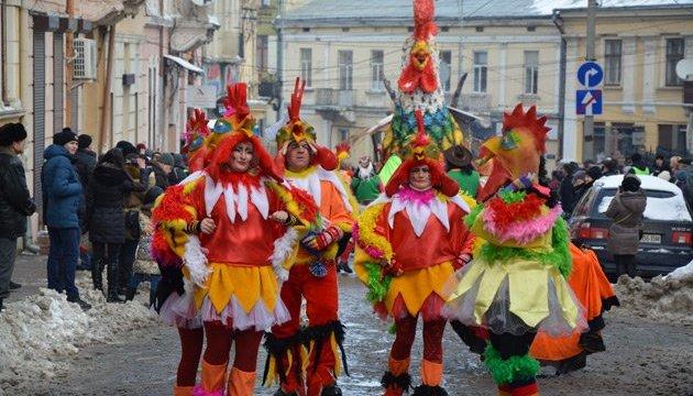Фестиваль Маланок в Черновцах может не состояться - не решен вопрос с деньгами